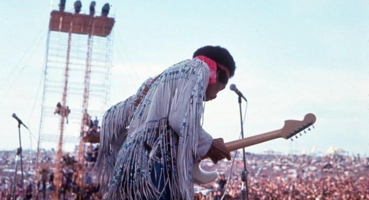 Koliko su bili placeni muzicari na Woodstock  festivalu 1969 godine